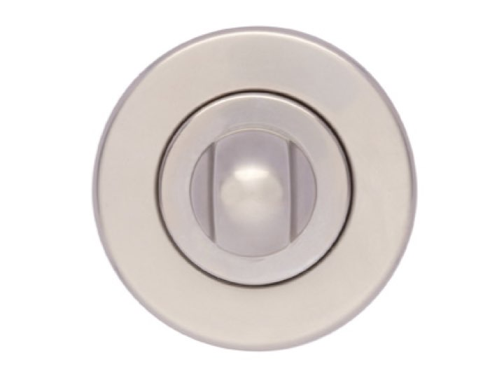 Turnstyle S1041 Bathroom Turn & Release Set
