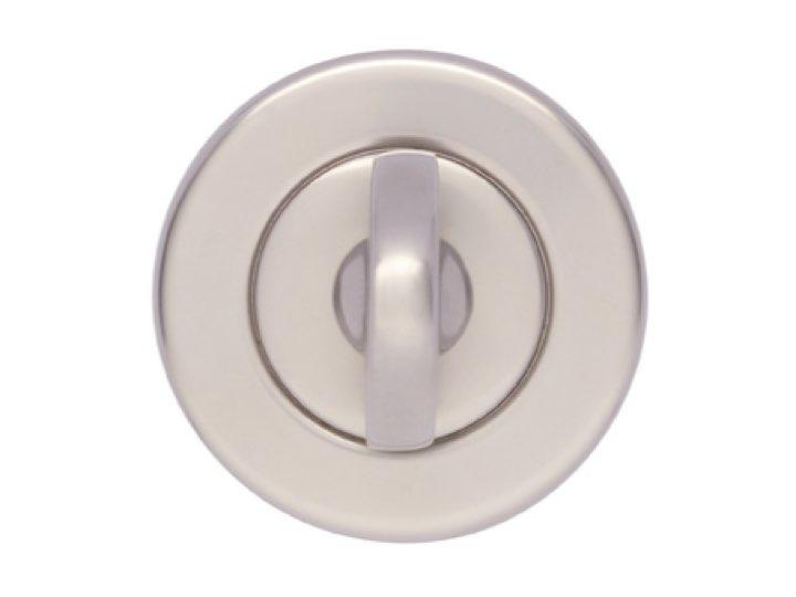 Turnstyle S1042 Bathroom Turn & Release Set