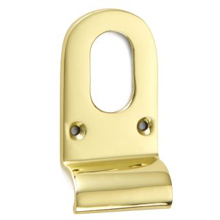 Croft Oval Profile Cylinder Pull