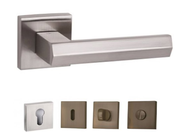 Davoli Lever Handles and Accessories SN
