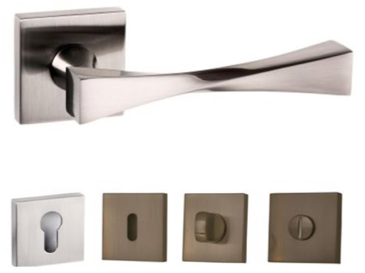 Guido Lever Handles and Accessories SN