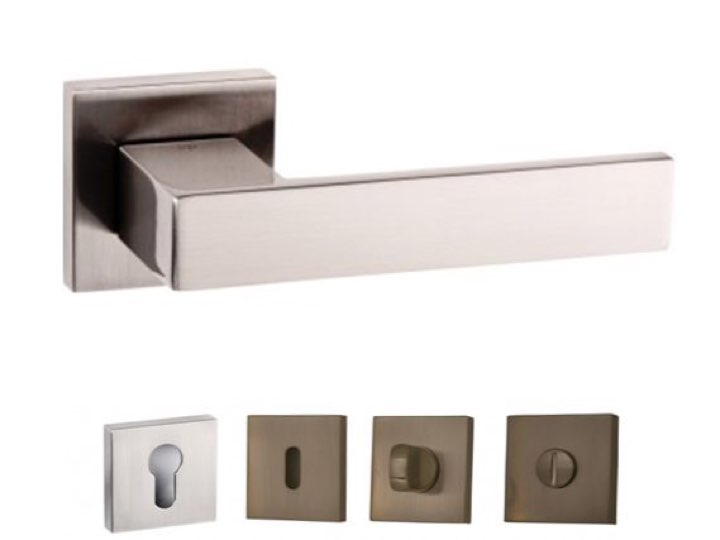 Panetti Lever Handles and Accessories SN
