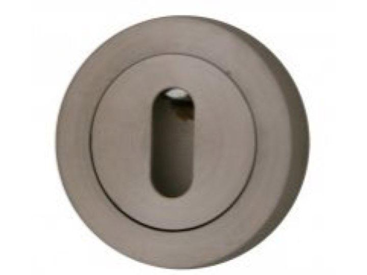Mediterranean Style Key Hole Escutcheon