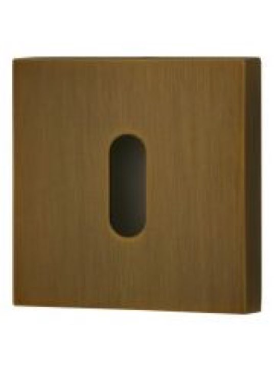 Senza Pari Style Key Hole Escutcheon SP