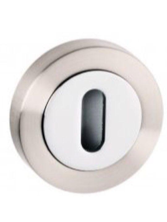 Senza Pari Style Key Hole Escutcheon SPM