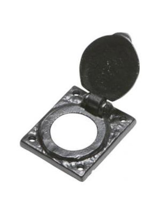 Kirkpatrick Cylinder Latch Cover 1484