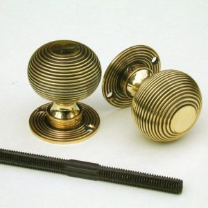 50mm Beehive Knob