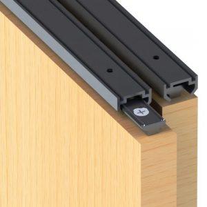 Hush Cupboard Door Gear