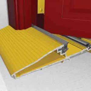 Mobility Door Sill