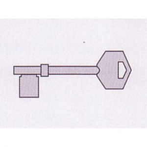 Key Blank - G9520