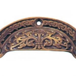 Edwardian Style Drawer Pull