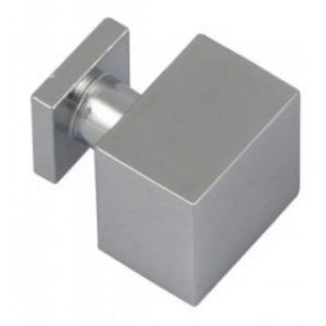 Cube Shaped Kitchen Knob