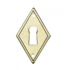 Vertical Diamond Escutcheon