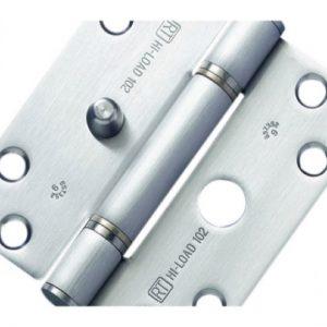 H102-5 Hi-Load Security Bolt Butt Hinge