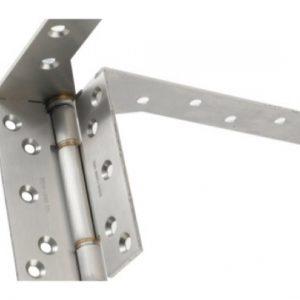 H1254-6 Hi-Load Reinforced Hinge