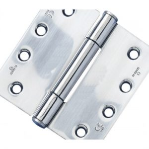 H209 Hi-Load Three Knuckle Concealed Bearing Butt Hinge
