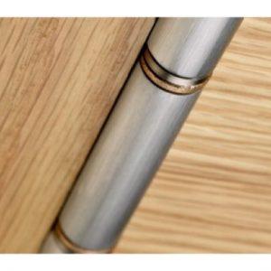 H125-300 Hi-Load Three Knuckle Anti-Ligature Butt Hinge