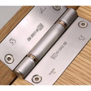 H102-300 Hi-Load Three Knuckle Anti-Ligature Butt Hinge