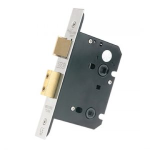 Bathroom Lock-76mm