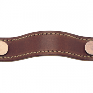 Turnstyle Strap Button Stitched Pull Handle (96x130x26x25)