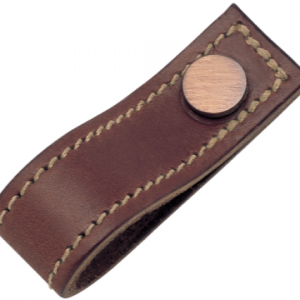 Turnstyle Strap Button Stitched Loop Pull Handle(80x26x25)