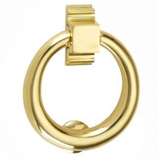 Croft Ring Knocker