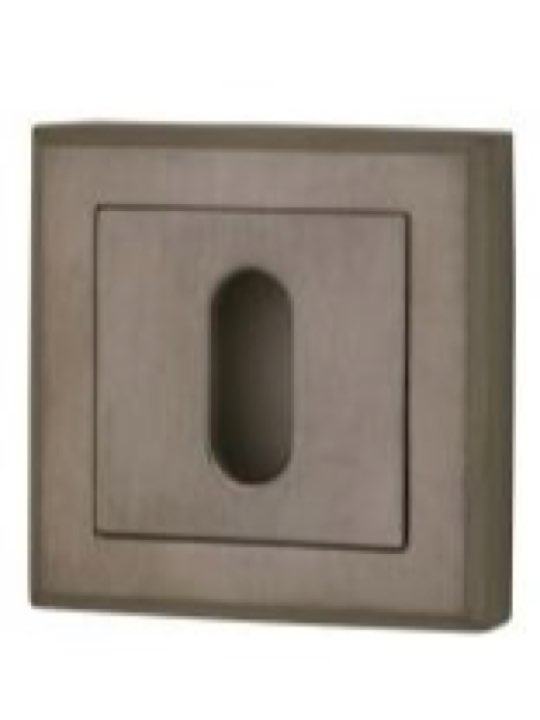 Senza Pari Style Key Hole Escutcheon SPC