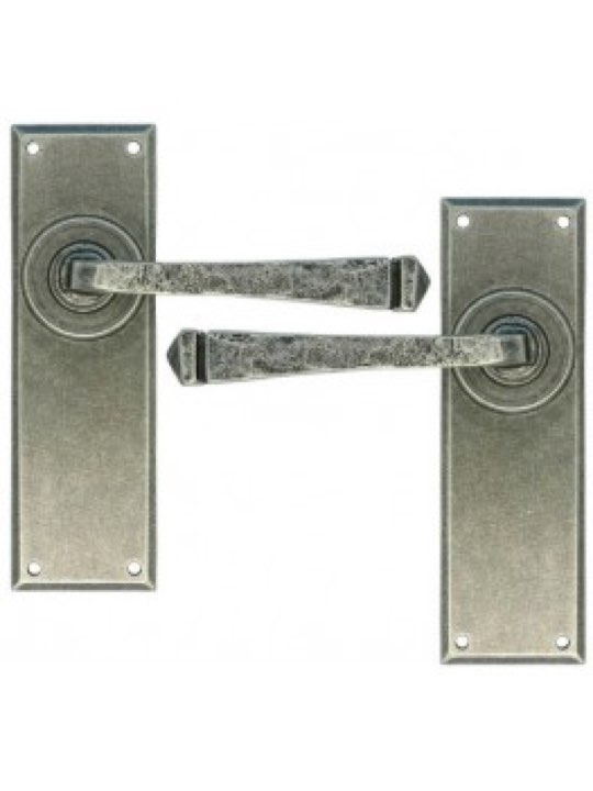 Avon Lever Latch Set