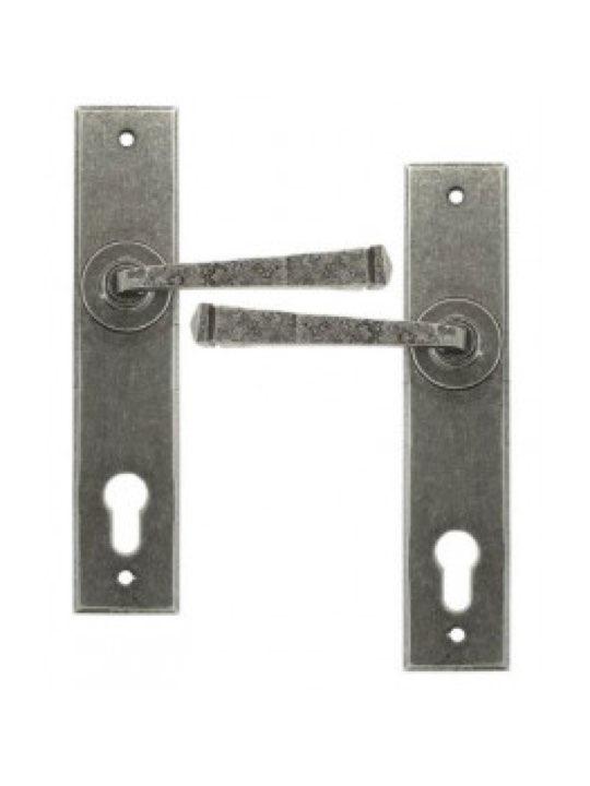 Avon Lever Espag. Lock Set
