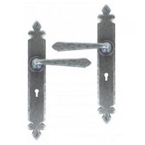 Cromwell Sprung Lever Lock Set