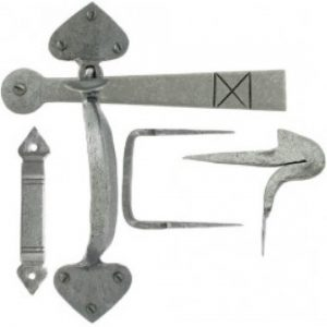 Gothic Thumblatch