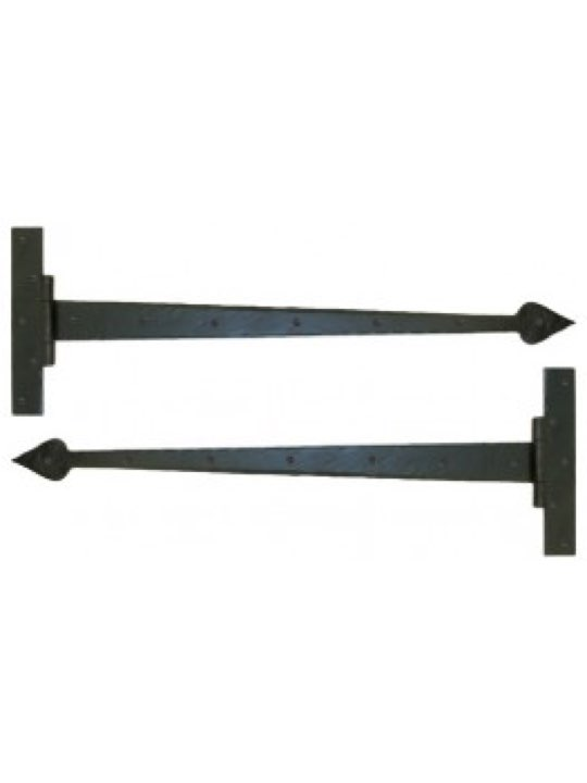 "36"" Barn Door T Hinge"