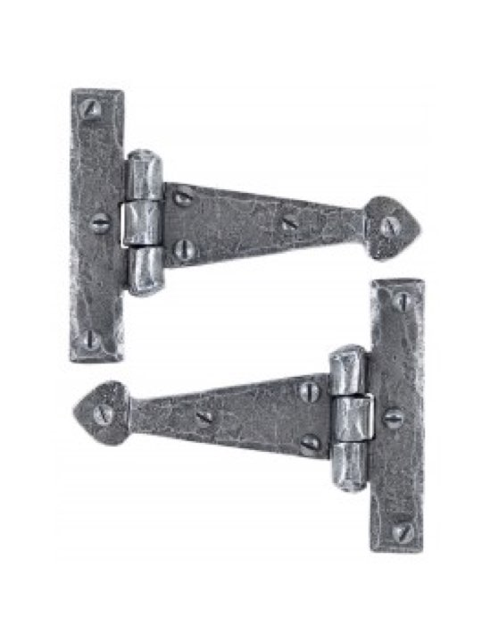"4"" Arrow Head Hinge"