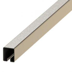 2-16 Galvanised Steel Track