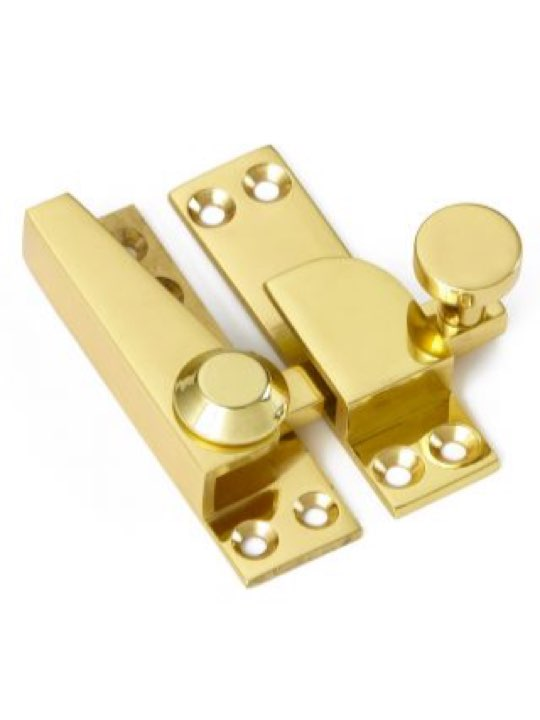Croft 2825 Straight Arm Sash Fastener