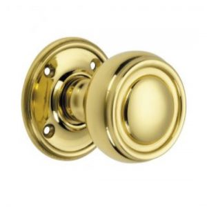 Croft Verve 65mm Mortice Knob