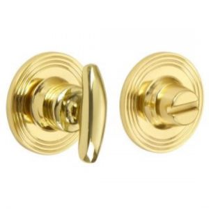 Croft Curved Turn and Release on Reeded Rose