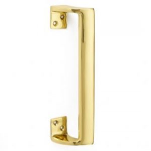 "Croft 12"" 1652 Pull Handle"