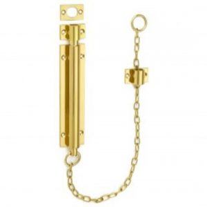 Croft Chain Bolt 6""