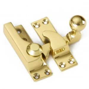Croft Large Straight Arm Sash Fastener