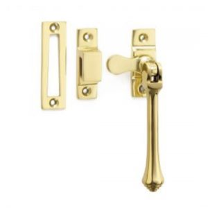 Croft Fairmont Casement Fastener with Hook Plate