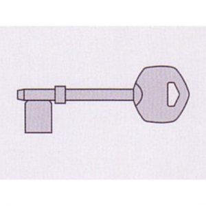 Key Blank - G9518