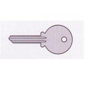 Key Blank - G9519