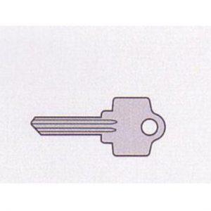 Key Blank - MK9519