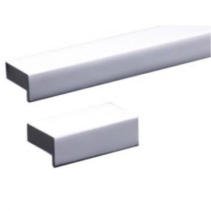 Quinton Ledge Pull 50mm