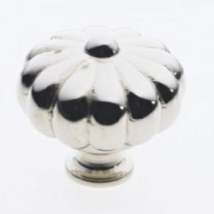 Segment Kitchen Knob - 25mm