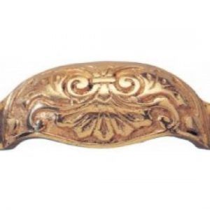 Decorative Drawer Pull - 108mm