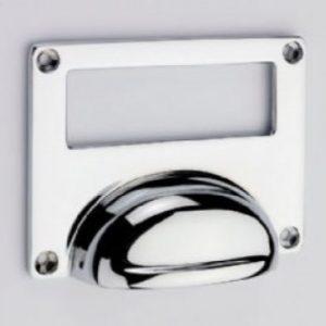 Cardframe Drawer Pull