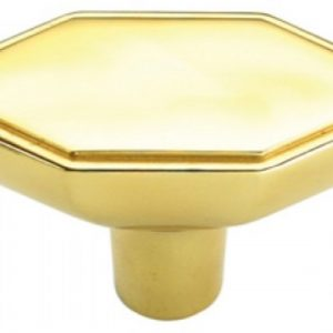 Art Deco Kitchen Furniture Knob - 38mm
