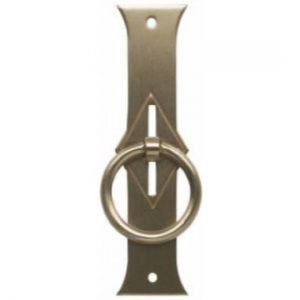Pedestal Handle - 95mm